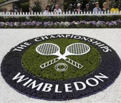 برطانیہ میں جاری ومبلڈن ٹینس ٹورنامنٹ میں پاکستانی سٹار اعصام الحق مینز ڈبل کے ایونٹ میں آج اپنا پہلا میچ کھیلیں گے