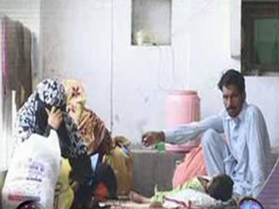 لاہورسمیت پنجاب بھر کے سرکاری ہسپتالوں میں ینگ ڈاکٹرز کی ہڑتال بارہویں روز بھی جاری، مریضوں کو شدید مشکلات کا سامنا۔