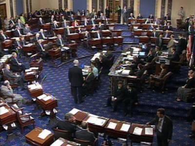 امریکی کانگریس میں حقانی نیٹ ورک کو دہشت گرد تنظیم قرار دینے کا بل پیش کردیا گیا۔