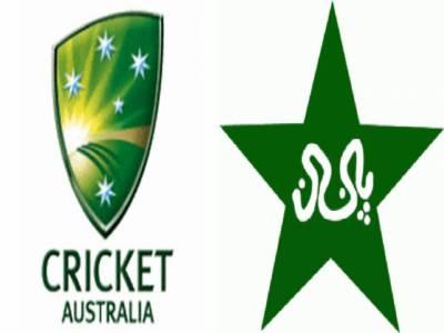 پاکستان اور آسٹریلیا کی کرکٹ ٹیموں کے درمیان تین ون ڈے میچز اور تین ٹوئنٹی ٹوئنٹی میچوں کی سیریز کے باقاعدہ شیڈول کا اعلان کردیا گیا۔
