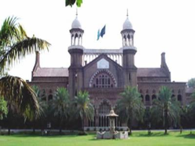 لاہور ہائیکورٹ نے ینگ ڈاکٹرز کو پیر کے روز تک تمام ہسپتالوں کے اوپی ڈیز اور ان ڈور بھی کھولنے کے احکامات جاری کردئے۔