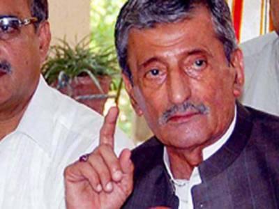 چاروں صوبوں میں ریلوے روٹس کو نیٹو سپلائی کے لیے استعمال کرنے کی اجازت نہیں دیں گے۔ غلام احمد بلور