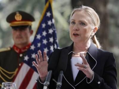 امريکا نے افغانستان کو اہم غير نيٹواتحادی قرار دينے کا فيصلہ کرلیا۔ فیصلے سے افغانستان کو دفاعی آلات اور تربیت تک رسائی حاصل ہوگی۔ ہلیری کلنٹن