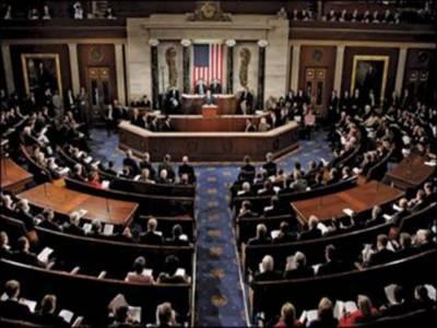 امریکی ایوان نمائندگان نے چھ سو چھ ارب ڈالر کے دفاعی بجٹ کی منظوری دے دی