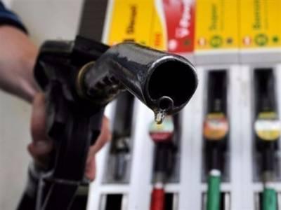 پٹرولیم مصنوعات کی قیمتوں میں ایک بار پھر سات روپے تہتر پیسے فی لٹر تک اضافے کا امکان ہے