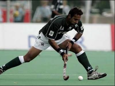 لندن اولمپکس کے مینز ہاکی ایونٹ میں پاکستان اور سپین کے درمیان کھیلا گیا میچ ایک،ایک گول سے برابررہا۔