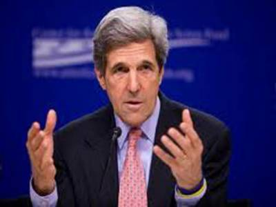امریکہ کو پاکستان کے ايٹمی اثاثوں کی سکيورٹی کی فکر ہے اور پاکستان کو خدشہ ہے کہ امریکہ پہلے کی طرح افغانستان کو چھوڑ جائےگا۔ جان کیری