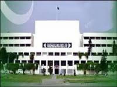 سینٹ میں بلوچستان کی صورتحال پر بحث کے دوران ارکان کی حاضری انتہائی کم رہی جبکہ وزیرداخلہ کی اجلاس میں عدم شرکت ۔
