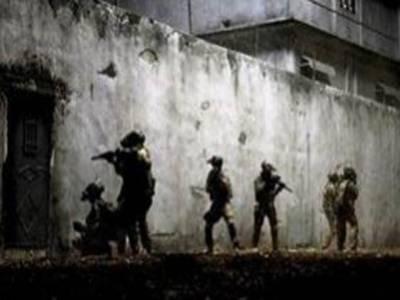 اسامہ بن لادن کے خلاف امریکی آپریشن کے حوالے سےبنائی گئی ہالی وڈ فلم زیرو ڈارک تھرٹی کا ٹریلرجاری کردیا گیا۔