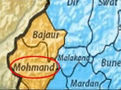 مہمند ایجنسی میں کھیتوں سے باپ بیٹے سمیت چار افراد کی لاشیں برآمد ہوئی ہیں جنہیں فائرنگ کرکے قتل کیا گیا تھا۔