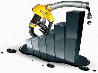 اوگرا نے پٹرولیم مصنوعات کی قیمتوں میں آٹھ روپے اٹھارہ پیسے فی لیٹر تک کےممکنہ اضافے کی سمری وزارت پٹرولیم کو بجھوا دی۔ نئی قیمتوں پر عملدرآمد آج رات بارہ بجے سے ہو گا۔