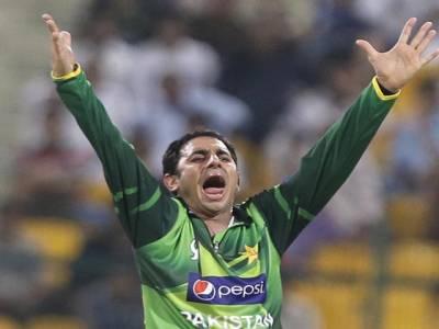 آسٹریلیا نے پاکستان کو دوسرا ایک روزہ میچ جیتنے کیلئے دو سو انچاس رنز کا ہدف دیدیا۔