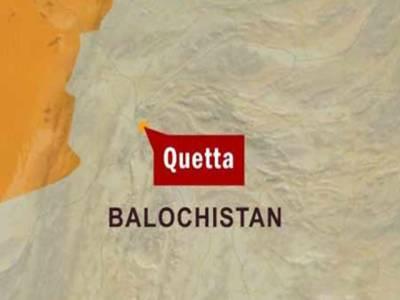 کوئٹہ میں ٹارگٹ کلنگ کے ایک اور واقعے میں نامعلوم افراد نے پانچ افراد کو بس سے اتار کر قتل کردیا۔
