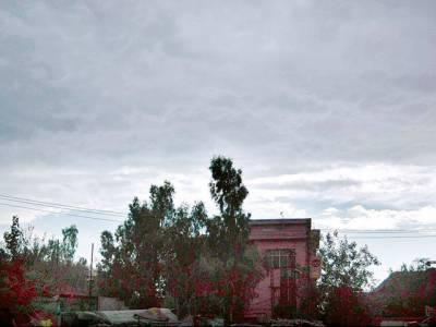 محکمہ موسمیات نے آج زیریں سندھ ، بالائی پنجاب اور کشمیر میں بارش کا امکان ظاہر کیا ہے.