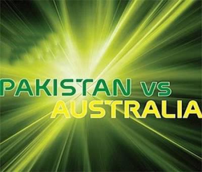 پاکستان اور آسٹریلیا کے درمیان ون ڈے سیریز کا فیصلہ کُن میچ کل شارجہ میں ہو گا۔