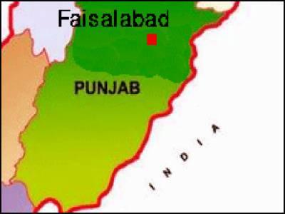 فیصل آباد میں ستارہ گروپ آف انڈسٹریز کی جانب سے سو جوڑوں کی شادی کی اجتماعی تقریب منعقد کی گئی۔