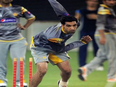 پاکستان اورآسٹریلیا کےدرمیان تین میچوں کی سیریز کا پہلا ٹی ٹونٹی آج دبئی کھیلا جائےگا۔