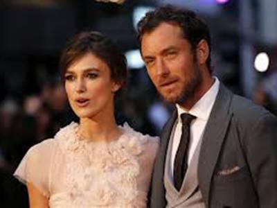 برطانوی فلم اینا کرینیا کا پریمیرلندن میں منعقد کیا گیا جس میں فلم کی پوری کاسٹ اورہدایت کارشریک ہوئے۔