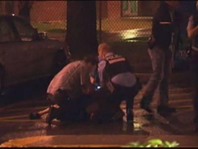 کینیڈا کے صوبے کیوبک میں علیحدگی پسند جماعت کے لیڈر کے خطاب کےدوران مسلح شخص کی فائرنگ سےایک شخص ہلاک اورمتعدد زخمی ہوگئے