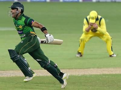 ٹی ٹونٹی کرکٹ:پاکستان نے آسٹریلیا کوسپراوورمیں شکست دے کرسیریزدوصفرسےجیت لی اورون ڈےمیں ہارکا بدلہ بھی چکادیا۔