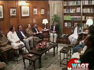 سندھ کی قوم پرست اور وفاقی جماعتوں نے بھی بلدیاتی نظام مسترد کرتے ہوئے تیرہ ستمبر کو صوبے بھر میں شٹر ڈاؤن اور ہڑتال کا اعلان کیا ہے۔