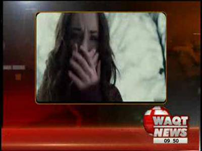 Horror Movie The Possesion Keeps Grift in Box Office 10 September 2012