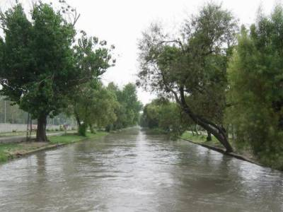 ارسا نے ملک بھرمیں شدید بارشوں کے باعث چار دریاؤں کےنوبیراجوں کی نہریں بند کردیں۔