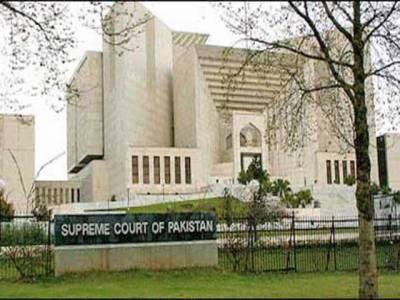 محکمہ صحت پنجاب نے پولیو ویکسینیشن کے دوران والدین سے سرٹیفکیٹ کی وصولی سے متعلق لاہورہائیکورٹ کے حکم کو سپریم کورٹ میں چیلنج کردیا