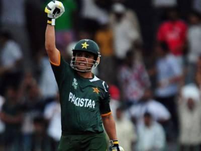 ٹی ٹوئنٹی کرکٹ ورلڈکپ کے وارم اپ میچ میں پاکستان نے بھارت کو سنسنی خیز مقابلے کے بعد پانچ وکٹوں سے شکست دیدی۔