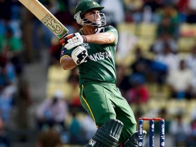 ٹی ٹوئنٹی ورلڈکپ میں پاکستان نے نیوزی لینڈ کو میچ جیتنے کیلئے ایک سو ٹھہتر رنز کا ہدف دیدیا۔