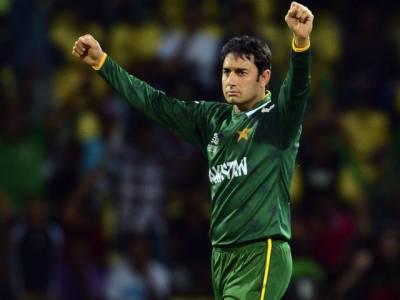 ٹی ٹوئنٹی ورلڈکپ میں پاکستان نےاپنے پہلے میچ میں دلچسپ مقابلے کے بعد نیوزی لینڈ کو تیرہ رنز سے شکست دیدی