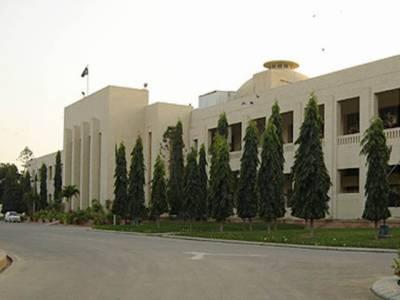 مسلم لیگ فنکشنل ، نیشنل پیپلز پارٹی اور ق لیگ نے ڈپٹی اسپیکر سندھ اسمبلی کو اپوزیشن بینچ پر بیٹھنے کی درخواست دے دی۔