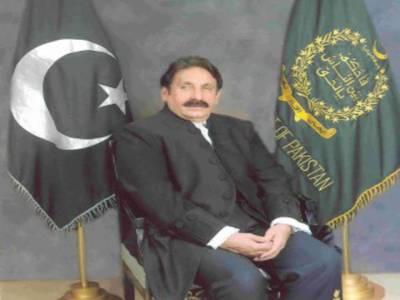 جوڈیشل کمیشن نے چیف جسٹس اسلام آباد ہائی کورٹ اقبال حمید الرحمن کی سپریم کورٹ میں بطورجج تعیناتی کی سفارش کی ہے۔