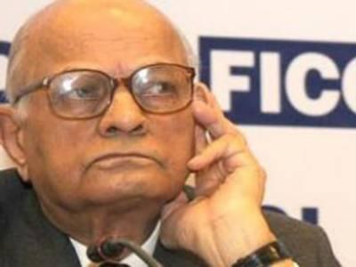 بھارت کی قومی سلامتی کے سابق مشیر برجیش مشرادل کا دورہ پڑنے سے انتقال کر گئے،ان کی عمرتراسی سال تھی.