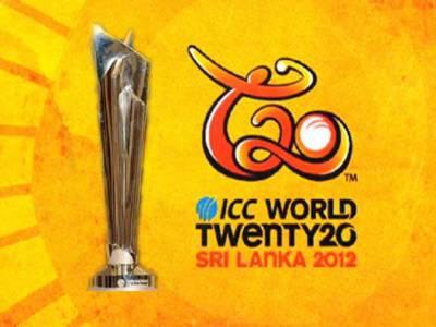 ٹی ٹوئنٹی ورلڈکپ میں آج دفاعی چیمپئن انگلینڈ کا مقابلہ نیوزی لینڈ سے ہوگا، دوسرے میچ میں میزبان سری لنکا کی ٹیم ویسٹ انڈیز کے مدمقابل ہوگی۔