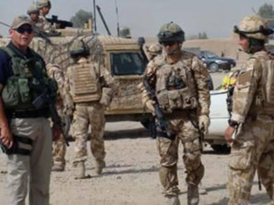 شمالی افغانستان: خود کش حملے کے باعث تین نیٹو اہلکاروں سمیت چودہ افراد ہلاک اورساٹھ سے زائد زخمی ۔