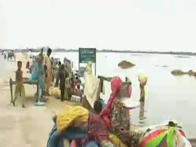 بلوچستان کے سیلاب زدہ علاقوں میں بھوک، افلاس اوربیمارویوں نے ڈیرے ڈال لیے. تعلیمی اداروں سے نکاسی آب نہ ہونے کی وجہ سے ایک ماہ سے تدریسی عمل معطل ہے۔