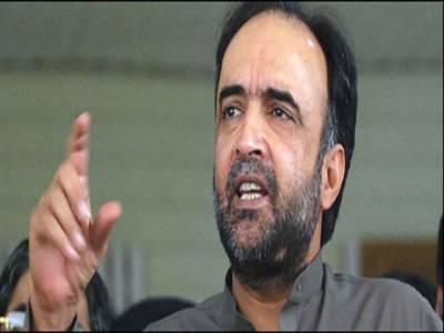 بلوچستان کا مسئلہ انتہائی حساس ہے، میاں نوازشریف سمیت تمام سیاستدانوں کوسوچ سمجھ کربیانات دینے چاہئیں۔ قمرزمان کائرہ