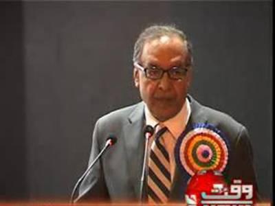 ان کے بعض کرم فرما نہیں چاہتے تھے کہ وہ وزیراعظم بنیں کیونکہ وزیراعظم کے لیے نامزدہونے کے بعد ان کے خلاف ایفیڈرین کیس کھول دیا گیا۔ وفاقی وزیرمخدوم شہباب الدین