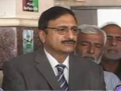 پاکستان میں کرکٹ کی بحالی کے لئے انٹر نیشنل کرکٹ کونسل ہمارے ساتھ بھرپور تعاون کر رہی ہے اور بہت جلد ملک میں کرکٹ کے میدان آباد ہوں گے. ذکا اشرف