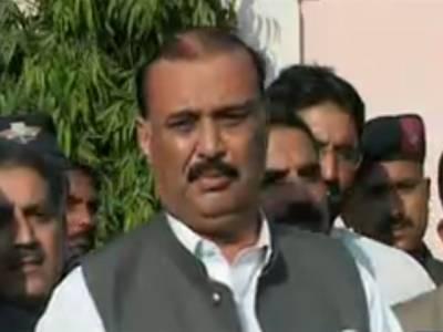 دوہری شہریت کیس:راجہ ریاض کی جانب سے شہبازشریف کے خلاف دہری شہریت کے الزام سے دستبرداری پر نوٹس بھی خارج کردیا گیا۔