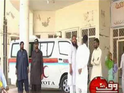 ڈاکٹرسعید خان کی عدم بازیابی کے خلاف بلوچستان کے سرکاری اسپتالوں میں ہڑتال جاری, جس کی وجہ سے غریب مریضوں کو شدید مشکلات کا سامنا ہے۔