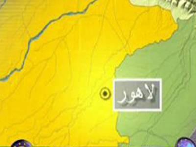 لاہور میں ایک اور پولیس مقابلے کے دوران 2 ڈاکو ہلاک اور 2 فرار, ایک کانسٹیبل بھی شدید زخمی ہوا ہے۔