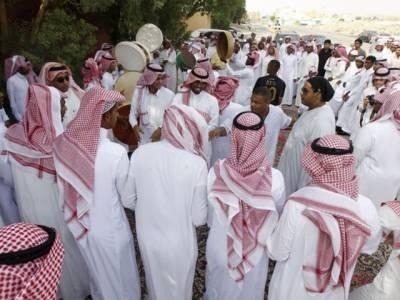 سعودی عرب سمیت خلیجی ممالک، یورپ امریکا اور بعض دیگر ممالک میں آج عید الاضحی منائی جارہی ہے۔