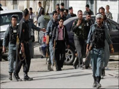 افغانستان میں نمازعید کے اجتماع میں خود کش حملےکم ازکم سینتیس افرادجاں بحق اوردرجنوں زخمی ہوگئے.