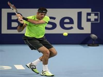 سوئس انڈور باسل ٹینس ٹورنامنٹ میں ارجنٹائن کے یوآن مارٹن اور ویلینشا اوپن ٹینس ٹورنامنٹ میں سپین کے ڈیوڈ فیرر نے کوارٹرفائنل میں جگہ بنالی۔