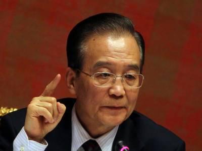 چین کے وزیراعظم وین جیا باؤ کے اہلخانہ نے ان کے دورِ اقتدار میں کم از کم پونے تین ارب ڈالر کی دولت حاصل کی ہے.امریکی اخبار نیویارک ٹائمز