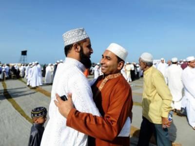 کل ملک بھر میں عیدالاضحیٰ مذہبی جوش وخروش سے منائی جائے گی۔