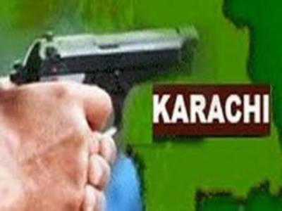 کراچی میں قتل وغارت گری کا سلسلہ جاری , 7افراد کو قتل کردیا گیا