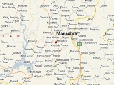 اسلام آباد سے مانسہرہ جاتے ہوئے ویگن ہری پورکے قریب درخت سے ٹکرا گئی، حادثے میں چار بچے جاں بحق اوردس زخمی
